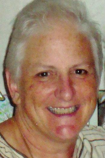 Shirley Riga